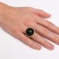 Preview: Fingerring Holz 625-EB-Variante-B