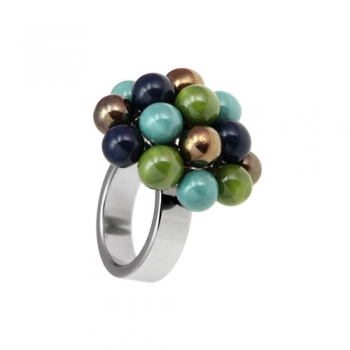 Fingerring Uni 335-54