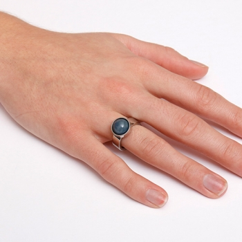 Fingerring Uni 341-47