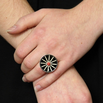 Fingerring Grafik 379-622