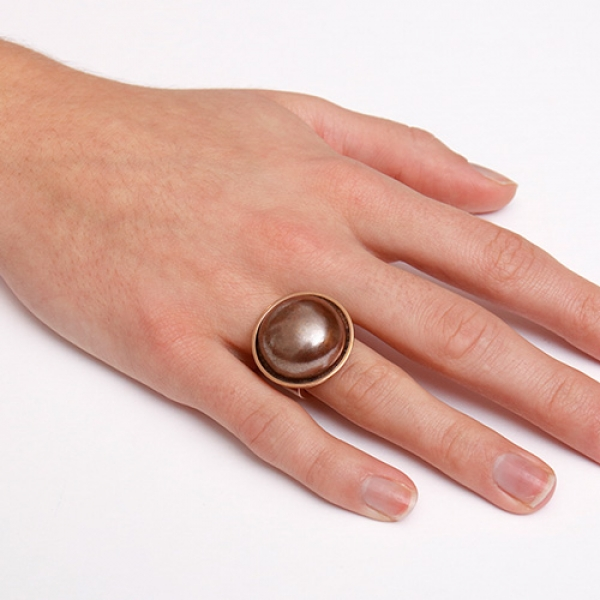 Fingerring Uni 300-29