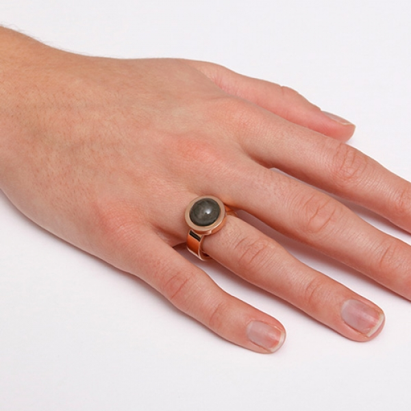 Fingerring Uni 324-04