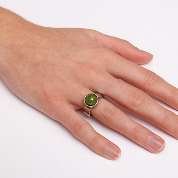 Fingerring Uni 341-32